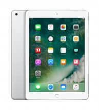 Apple iPad Wi-Fi 32GB Silver MP2G2FD/A