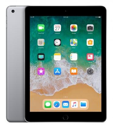 Apple iPad Wi-Fi 32GB, Space Grey 2018 MR7F2FD/A