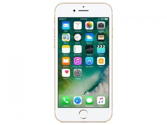 Apple iPhone 7 256GB, gold