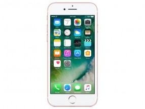 Apple iPhone 7 256GB, rose gold ROZBALENO