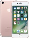 Apple iPhone 7 32GB, rose gold