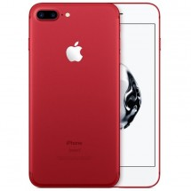 Apple iPhone 7 Plus 128GB (PRODUCT)RED Special Edition + držák do auta
