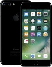 Apple iPhone 7 Plus 128GB, temně černá + držák do auta