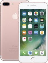 Apple iPhone 7 Plus 32GB, rose gold