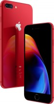 Apple iPhone 8 Plus, 64GB, (PRODUCT)RED