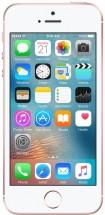 Apple iPhone SE 32GB Rose Gold + dárek Tvrzené sklo