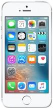 Apple iPhone SE 32GB Silver + dárek Tvrzené sklo