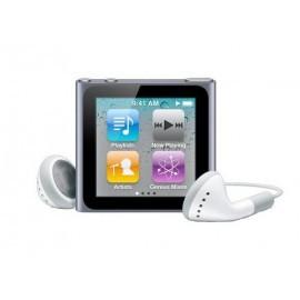 Apple iPod nano 8GB - Graphite MC688HC