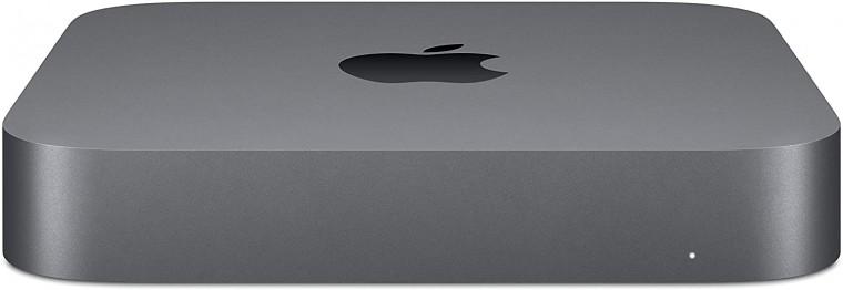 Apple Mac mini 4-Core i3 3.6GHz/8G/256GB, vesmírně šedá