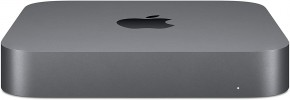 Apple Mac mini 4-Core i3 3.6GHz/8G/256GB, vesmírně šedá