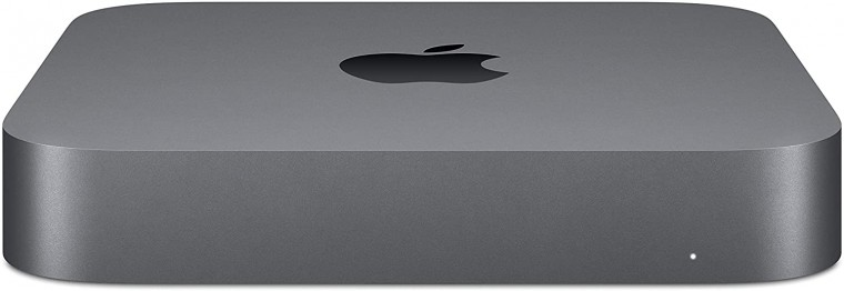 Apple Mac mini 6-Core i5 3.0GHz/8G/512GB, vesmírně šedá