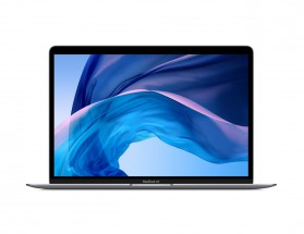 Apple MacBook Air 13'' i5 8GB, SSD 256GB - Space Grey, MVFJ2CZ/A + ZDARMA sluchátka Connect IT
