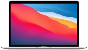 Apple MacBook Air 13'' M1 8GB, SSD 256GB, SLV, MGN93CZ/A + ZDARMA Antivir Bitdefender Internet Security v hodnotě 699,-Kč