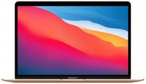 Apple MacBook Air 13'' M1 8GB, SSD 512GB, GLD, MGNE3CZ/A + ZDARMA Antivir Bitdefender Internet Security v hodnotě 699,-Kč