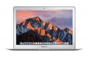 Apple MacBook Air MQD32CZ/A + ZDARMA Antivirový program Bitdefender Plus
