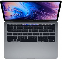 "Apple MacBook Pro 13"" i5 8GB, SSD 256GB - Space Grey, MUHP2CZ/A"