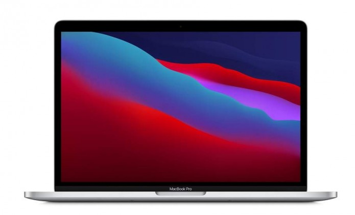 Apple MacBook Pro 13'' M1 8GB, SSD 512GB, SLV, MYDC2CZ/A