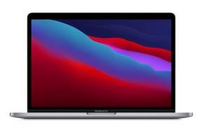 Apple MacBook Pro 13'' M1 8GB, SSD 512GB, SPG, MYD92CZ/A + ZDARMA Antivir Bitdefender Internet Security v hodnotě 699,-Kč