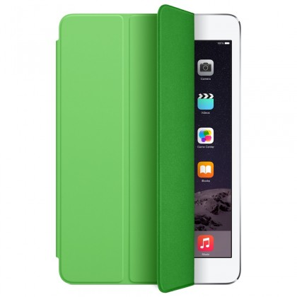"APPLE Pouzdro iPad Air Smart Cover pro tablet 7,9"" zelená"