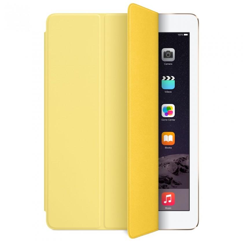 "APPLE Pouzdro iPad Air Smart Cover pro tablet 9,7"", žlutá"