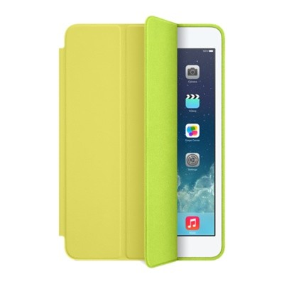 "APPLE Pouzdro iPad mini Smart Case pro tablet 7,9"", žlutá"