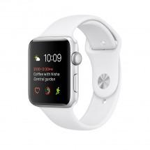 Apple Watch Series 1 42mm Stříbrná