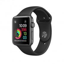 Apple Watch Series 1 42mm Vesmírně šedá