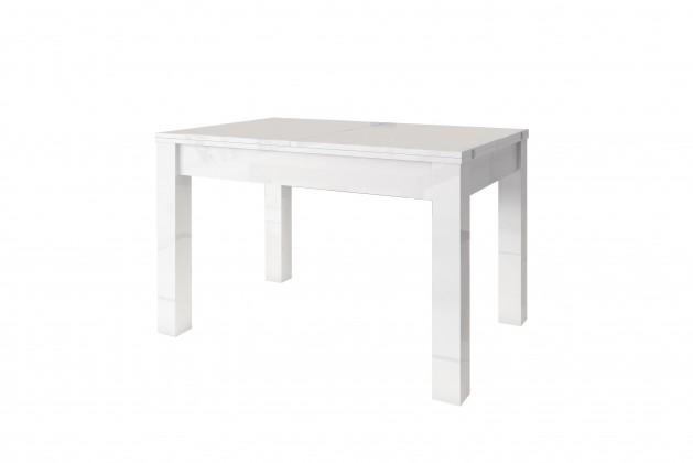 Argon - Jídelní stůl (bílá)