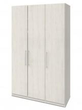 Arianna - Ložnicová skříň, 406980 (dub nelson)