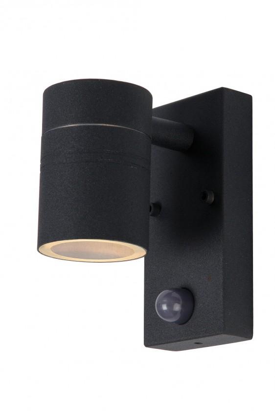 Arne - venkovní osvětlení, 35W, GU10 (černá)