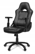AROZZI herní židle MUGELLO/ černá