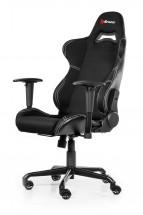 AROZZI herní židle TORRETTA/ černá