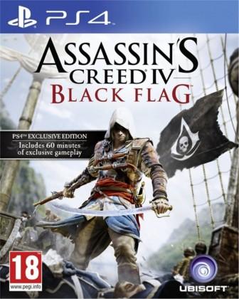 Assassin's Creed 4: Black Flag (3307215715284)