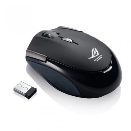 Asus Acc. herní optická myš GX810, černá