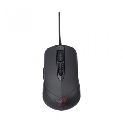 Asus ASUS herní myš ROG GX860, černá - 90XB02C0-BMU020