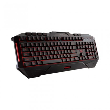 Asus Cerberus Keyboard US