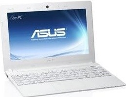 Asus Eee PC X101-WHI012S