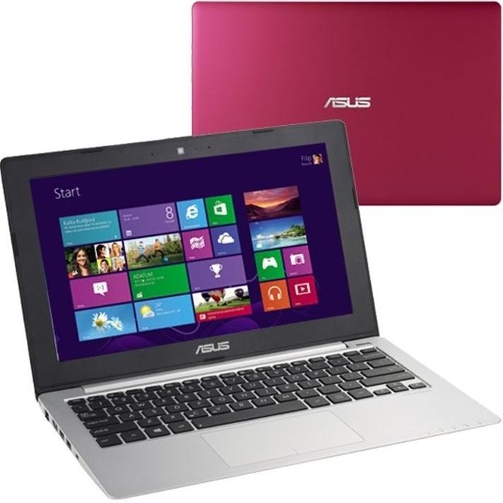 Asus Eee X201E-KX024H růžová (X201E-KX024H)
