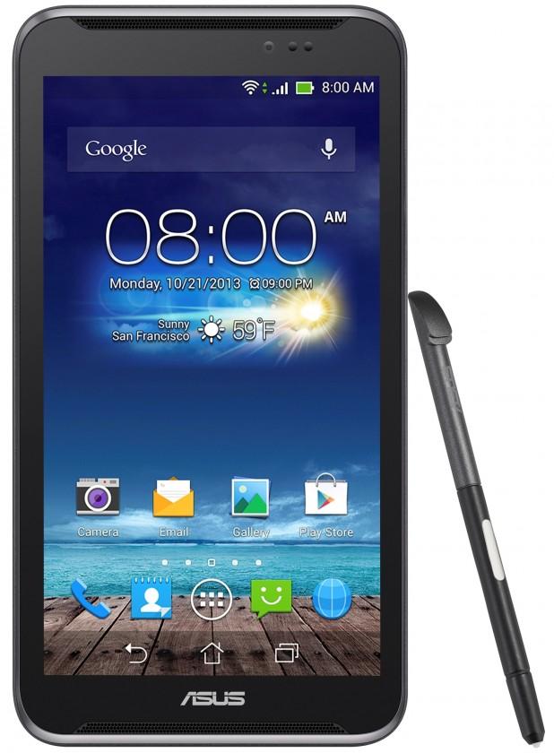 ASUS Fonepad Note 6 (ME560CG-1B025A) černý