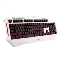 ASUS keyboard Cerberus ARCTIC Keyboard CZ/SK ROZBALENO