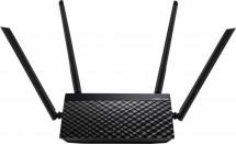 Asus RTAC51  Dvoupásmový Wifi router RT-AC51