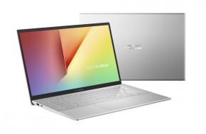 ASUS S420UA-EK073T i3-7020U/4GB/256GB SSD/14 FHD/Win10/stříbrný
