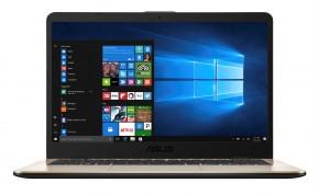 ASUS VivoBook 14 X405UA, zlatá X405UA-EB760T
