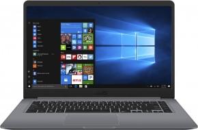ASUS VivoBook 15 X510UA, šedá X510UA-BQ573T