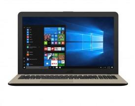 ASUS VivoBook 15 X540NA, černá X540NA-GO101T + dárek batoh Nike Academy