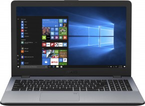 ASUS VivoBook 15 X542UQ, šedá X542UQ-DM311T