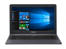 ASUS VivoBook E12 E203NA, šedá E203NA-FD107TS