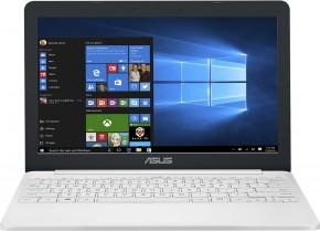 ASUS VivoBook E203NA, bílá E203NA-FD021TS