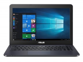ASUS VivoBook E402NA, modrá E402NA-GA056T + DRAK!