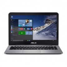 ASUS VivoBook E403NA, šedá E403NA-FA049T